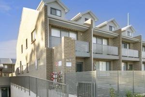 Louis Street, Granville NSW